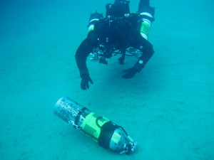 TDI Advanced Sidemount Diver @ Dive Dive Dive | Brisbane | Queensland | Australia