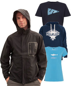 Diver Clothing
