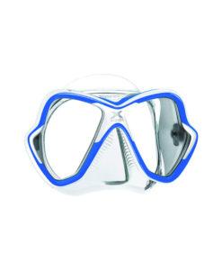 Mares-X-Vision-Liquidskin-14-Clear-Blue