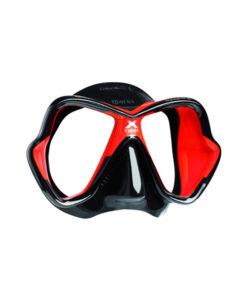 Mares-XVision-Liquidskin-mask