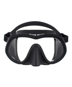 Dive-Rite-ES155-Mask-Front
