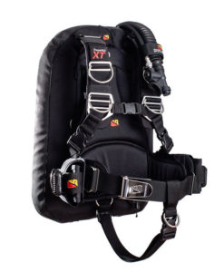 BCD's, Wings & Harnesses