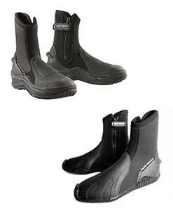 Dive Boots