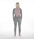 Fourth Element Proteus 2 Womens insuit of suit back