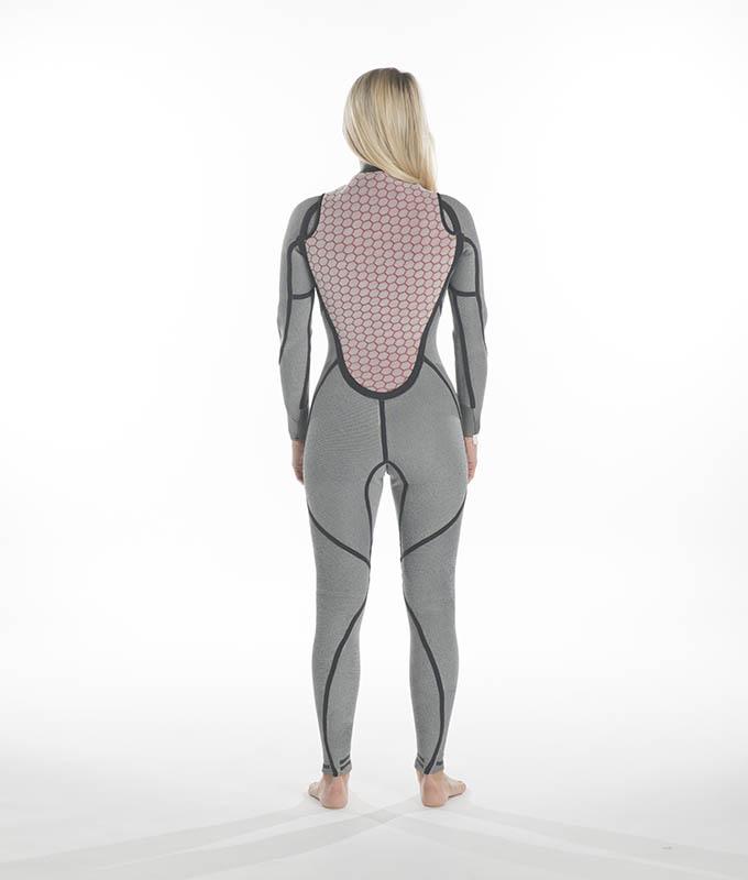 Fourth Element Proteus II 3mm Ladies Wetsuit - Dive Dive Dive 4a738c27a