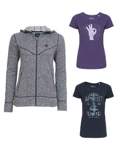 Clothing - Womens