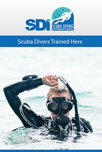 SDI Diver Courses
