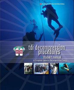 tdi-decompression-procedures-manual