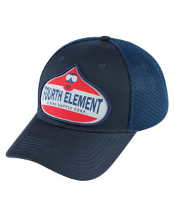Fourth Element DIve supply Cap
