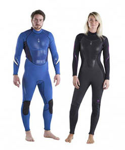 Fourth Element Wetsuits
