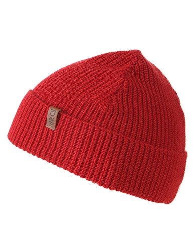Fourth Element Calypso beanie hat - Red - Dive Dive Dive 58345d0277a